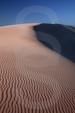 001 Sand Dunes - South Africa