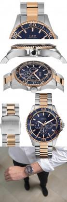 voorbeeld heren horloge